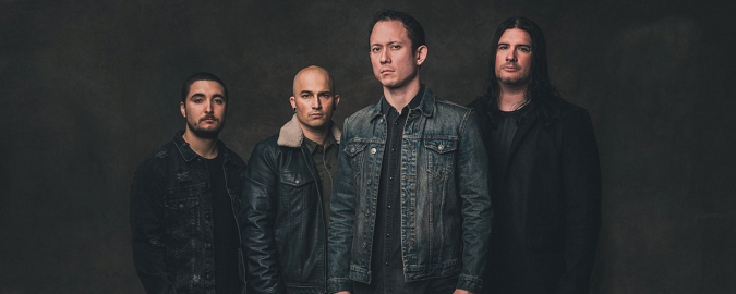 FRANK-O'S NEW MUSIC STASH ON 6/3: TRIVIUM