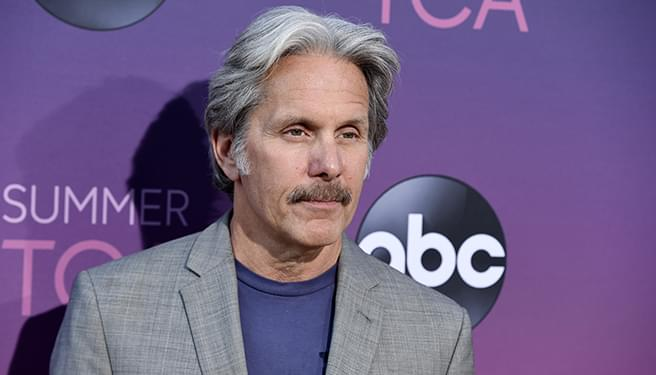 Gary Cole Interview