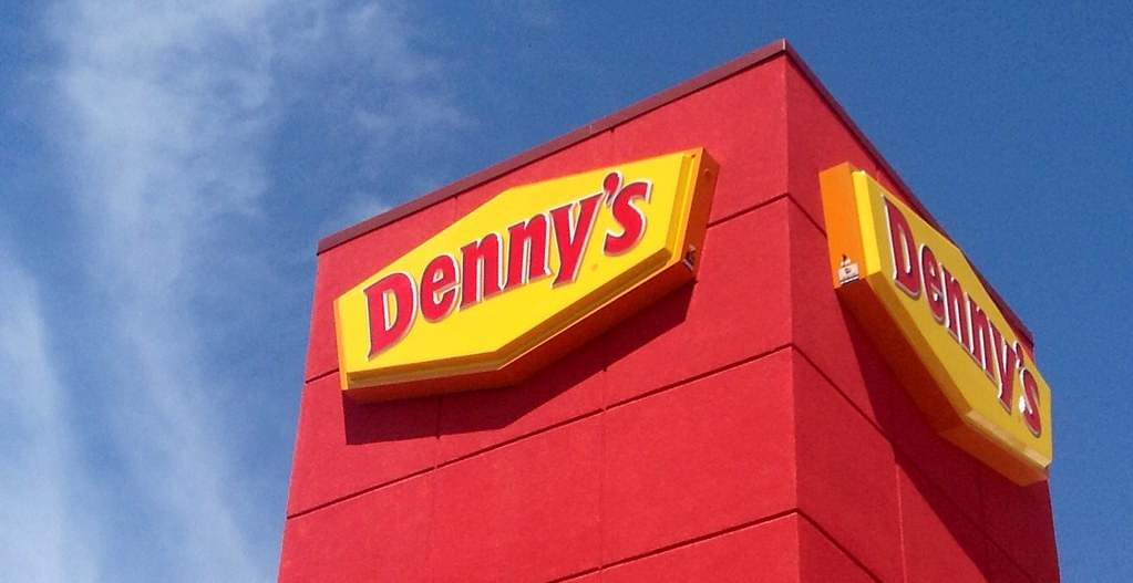 Denny's is Offering a Bacon Bouquet For Father's Day