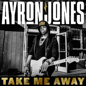 FRANK-O'S NEW MUSIC STASH ON 7/14: AYRON JONES