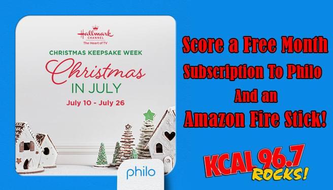 Week Give – Philo Amazon