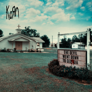 FRANK-O'S NEW MUSIC STASH ON 7/29: KORN Feat. YELAWOLF