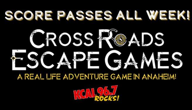 Week Give – Cross Roads Escape