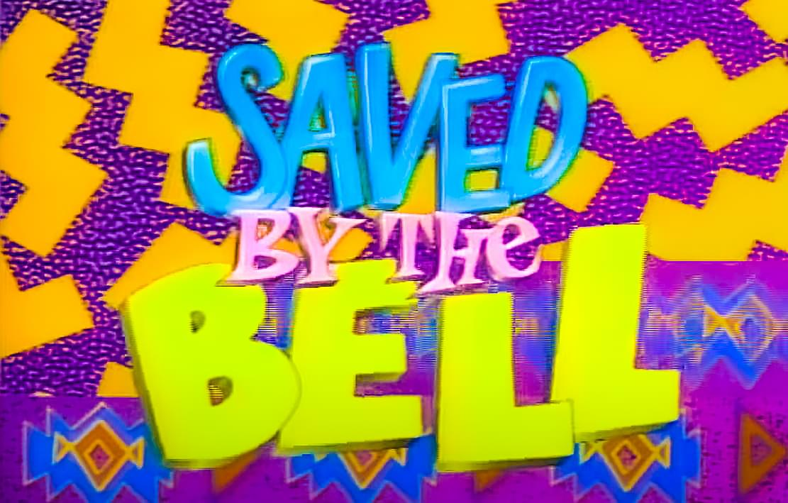 Watch 'Saved By The Bell' New Reboot Trailer Reference Iconic Episode