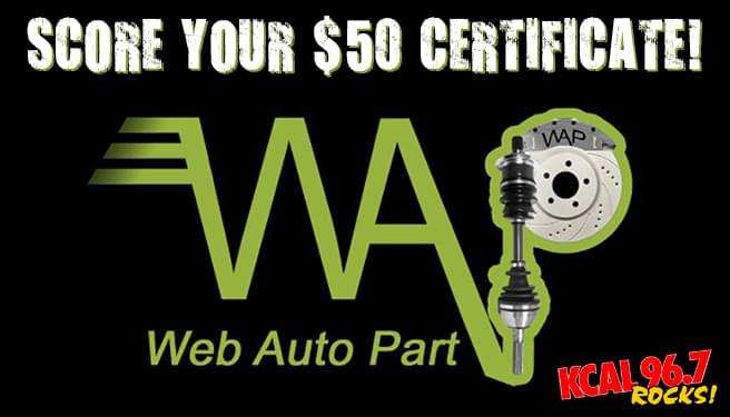 Week Give – Web Auto Part