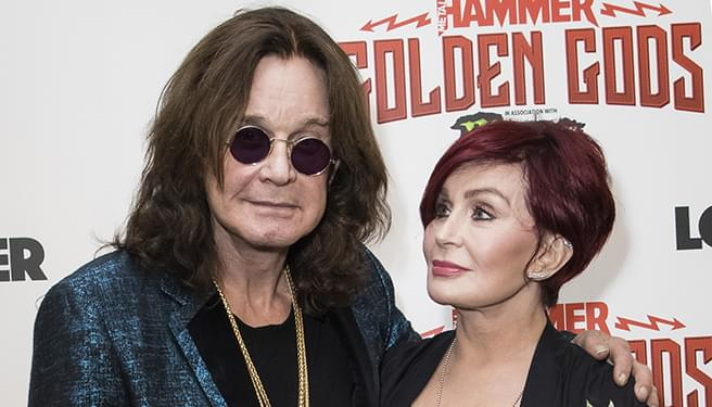 The Calmest Ozzy Osbourne Ever Felt in His Life Was When He Tried to Murder His Wife Sharon