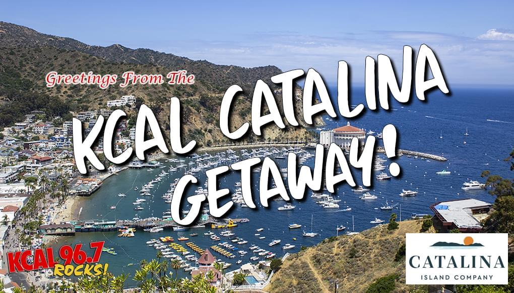 KCAL Getaway – Catalina Island