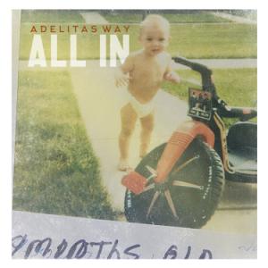 FRANK-O'S NEW MUSIC STASH ON 10/2: ADELITAS WAY