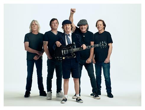 FRANK-O'S NEW MUSIC STASH ON 10/7: AC/DC