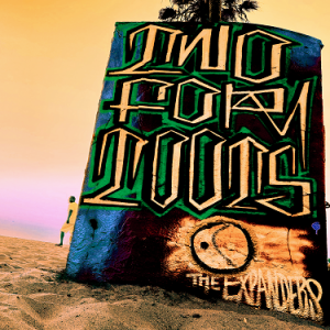 FRANK-O'S NEW MUSIC STASH ON 10/9: THE EXPANDERS