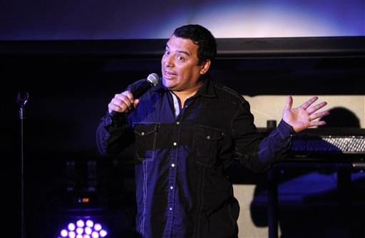 Carlos Mencia Interview
