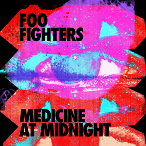 FRANK-O'S NEW MUSIC STASH ON 11/9: FOO FIGHTERS