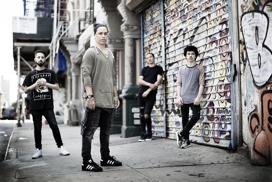 FRANK-O'S NEW MUSIC STASH ON 11/19: VRSTY