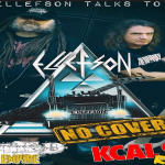 (LISTEN) Megadeth bassist David Ellefson talks to Mike Z-Wired In The Empire