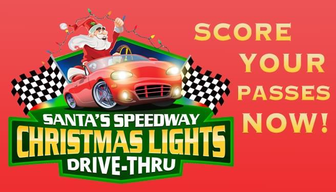 Santa's Drive-Thru