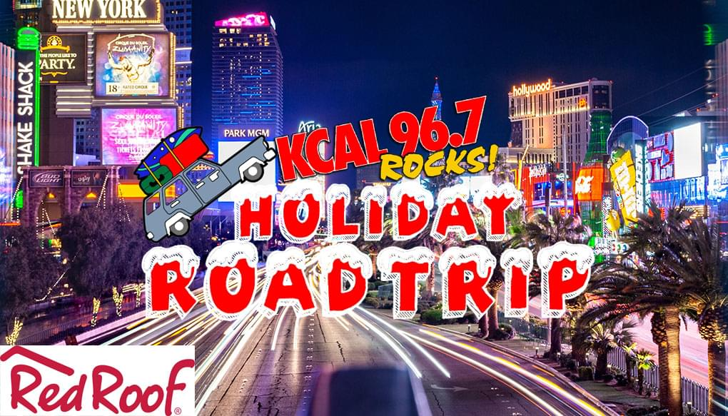 Holiday Road Trippin' with Red Roof Inn