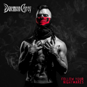 FRANK-O'S NEW MUSIC STASH ON 12/28: DAEMON GREY