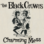 FRANK-O'S NEW MUSIC STASH ON 1/13: THE BLACK CROWES
