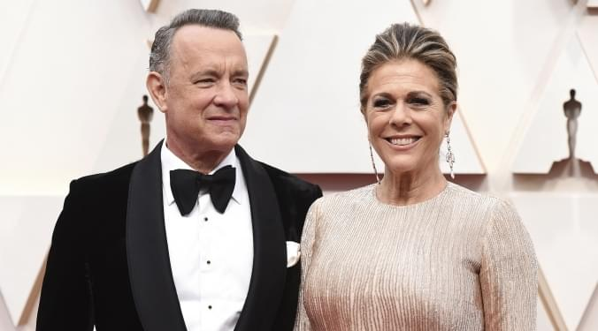 Tom Hanks to the rescue! | Kevin Machado |
