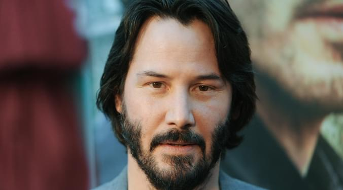 Another Reason To Love Keanu | Donna D |