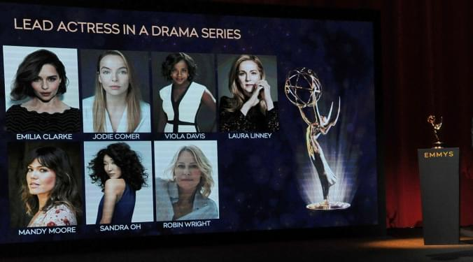 And The Nominees Are… | Cindy Davis |
