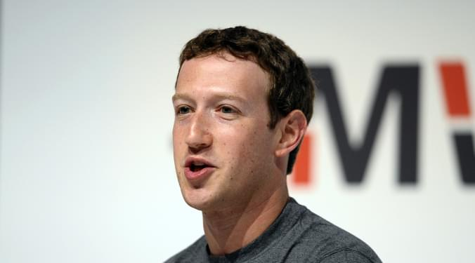 Facebook exceeds expectations | Kevin Machado |