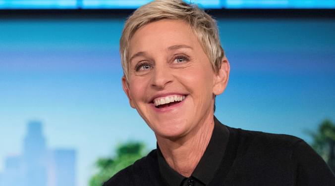 Ellen Apologizes | Donna D |