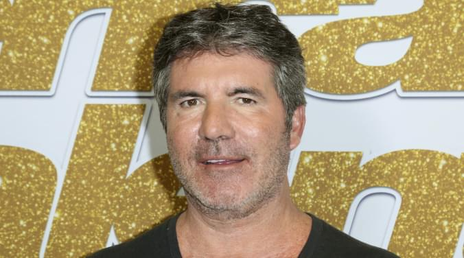 Simon Cowell Broke His Back| Donna D |