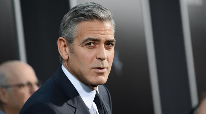 Clooney to direct baseball movie | Vic Slick |