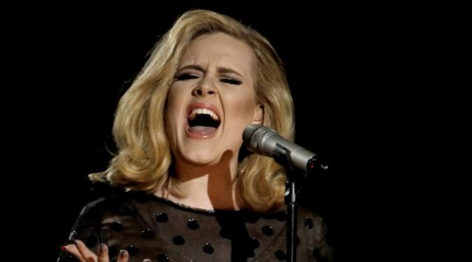 Adele Has A New Gig | Donna D |