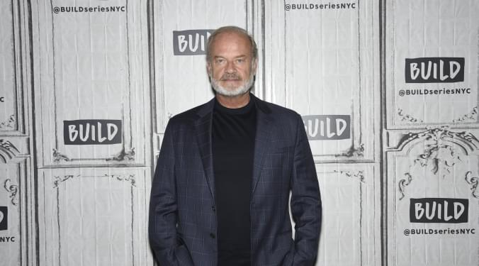 Kelsey Grammer to return to TV in new comedy | Kevin Machado |