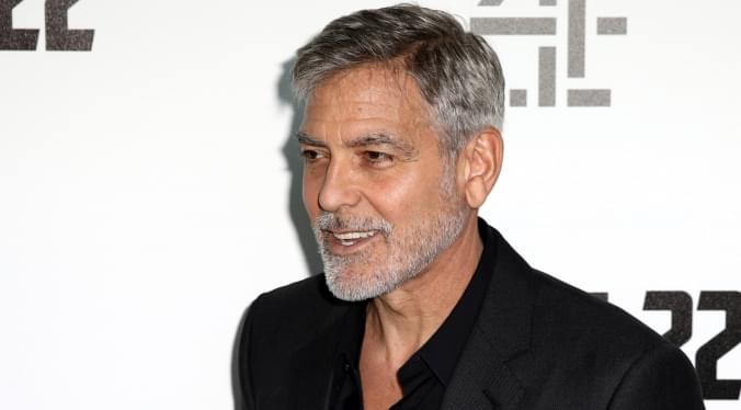 It pays to be friends with George Clooney | Cindy Davis |