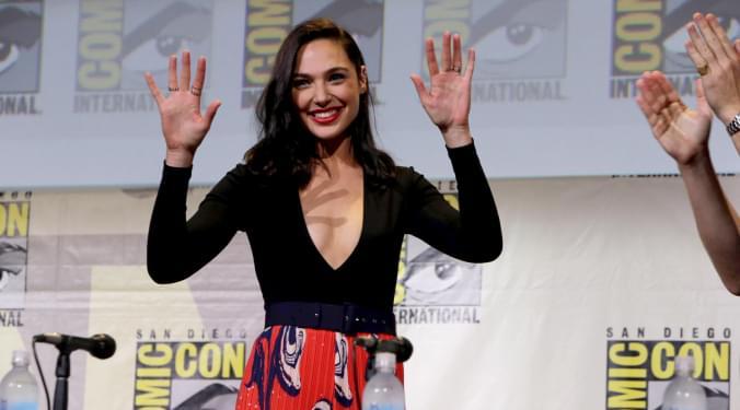 Wonder Woman coming to HBO Max! | Kevin Machado |