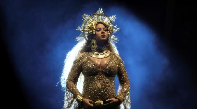 Beyoncé leads Grammy nominations | Cindy Davis |
