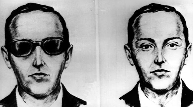 DB Cooper doc coming to HBO | Kevin Machado |