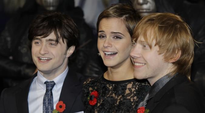 Harry Potter TV series | Vic Slick |