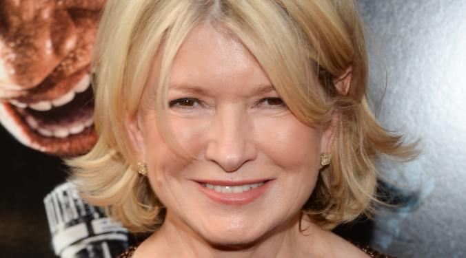 Martha Has A New Line of CBD Treats | Donna D |