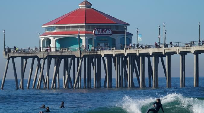 Huntington Beach Ruby's closing forever | Cindy Davis |