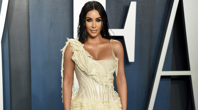 Kim hits money milestone | Vic Slick |