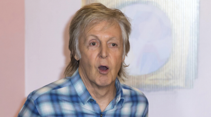 Paul McCartney Turns 79  | Donna D |