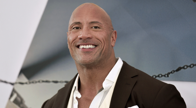 The Rock and Vin Diesel Feud Continues | Loren |