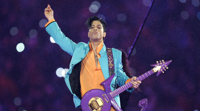 Prince Estate Sells Almost Half of the Late Singer's Rights to a Music Publisher | Loren |