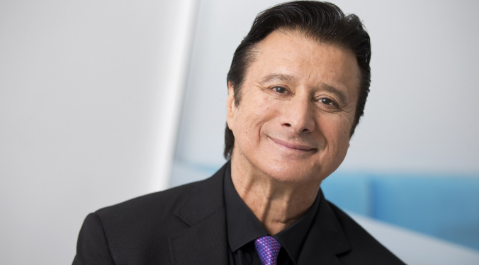 Merry Christmas from Steve Perry   Vic Slick  