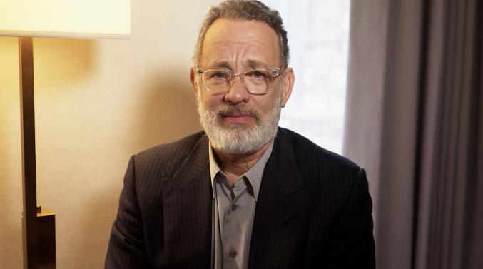 Tom Hanks, a Dog, and a Robot! | Cindy Davis |