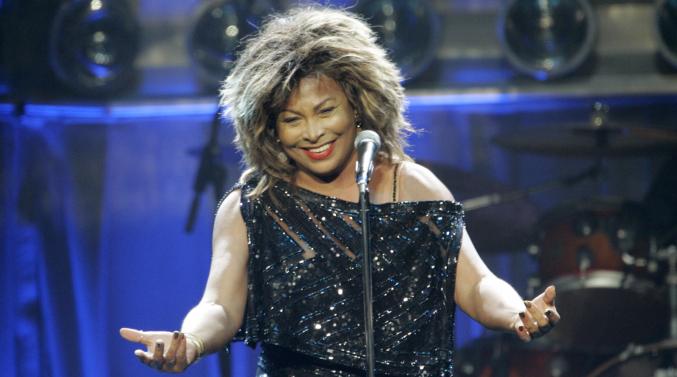 Tina Turner Sells Music Catalog | Cindy Davis |