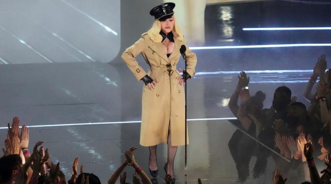 Madonna's Biggest Regret? | Jesse Duran |