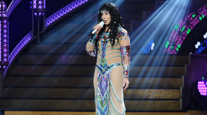 Cher Wants Her Share | Jesse Duran |