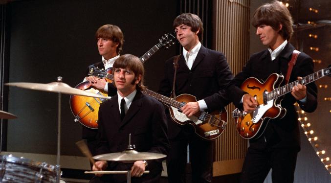 Beatles Documentary | Cindy Davis |