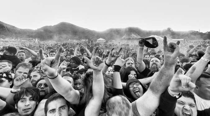 Knotfest – Day 2