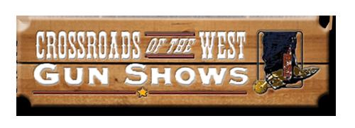 Crossroads of the West Gun Show